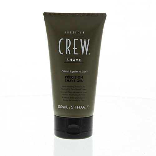 AMERICAN CREW Shave Gel 150 ml