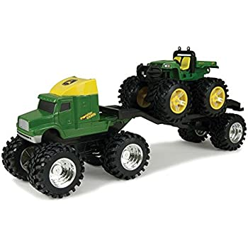 john deere remote control johnny tractor instructions