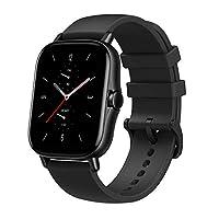 Deals on Amazfit GTS 2 Smartwatch w/1.65-in AMOLED Display 3GB Storage