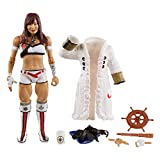 WWE Kairi Sane Elite Collection Action Figure