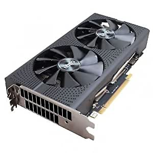 Amazon.com: Sapphire Radeon RX 470 Edición Mining 4 GB GDDR5 ...