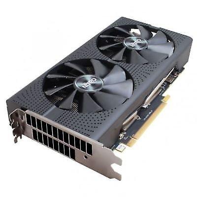Sapphire 11256-35-10G Radeon RX 470 4GB GDDR5 - Tarjeta ...