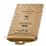 200 x Parchment Paper Sheets - No Curl, No Tear, No