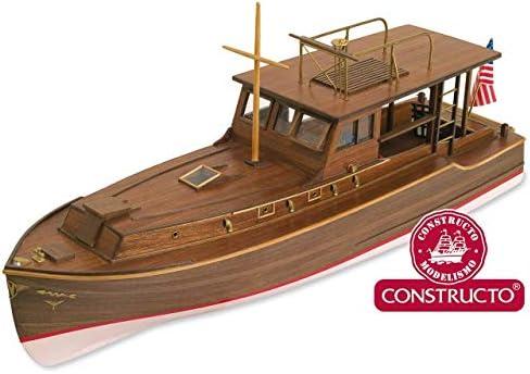 Constructo Holzmodell - Pilar