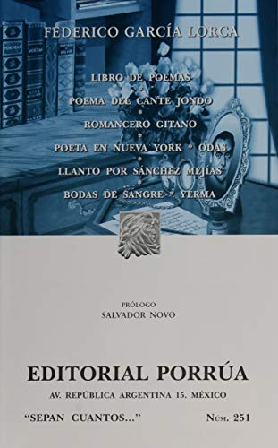 Libro De Poemas (Spanish Edition)