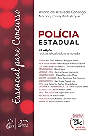 Série Essencial - Essencial Para Concurso Polícia Estadual