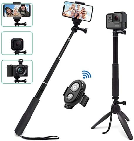 Selfie Bluetooth Remote SYOSIN Extendable product image