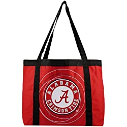 NCAA Alabama Crimson Tide Team Tailgate Tote