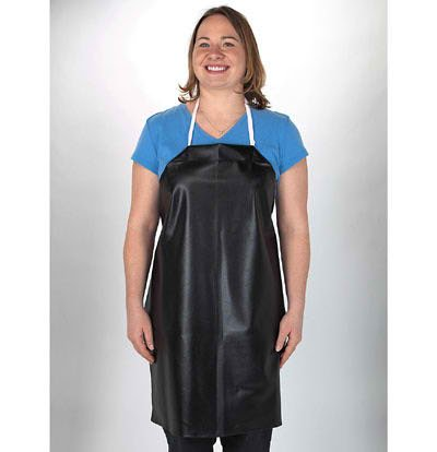 Child Size Laboratory Apron – 24'' W x 30'' L by Nasco