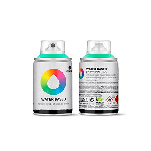 Buy Montana Water Based Spray Paint