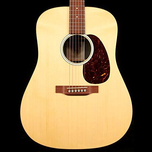 Martin D-X2E Koa Acoustic-Electric Guitar (Best Budget Acoustic Guitar 2019)