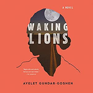 Waking Lions Audiobook