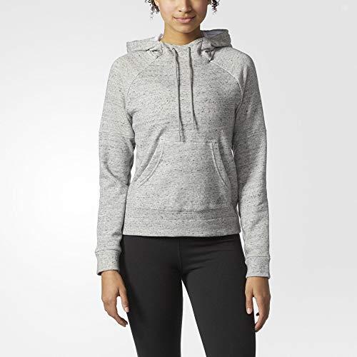 e7d26b6d7cefa adidas Women's Athletics Sport-2-Street Pullover Hoodie - Import It All