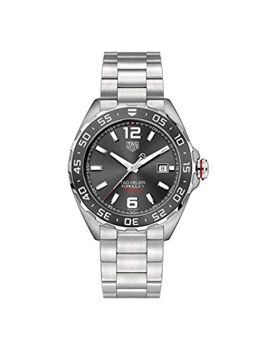 Tag Heuer Formula 1 Automatic Mens Watch WAZ2011.BA0842