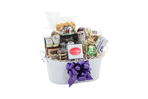 Munchies & More Gift Basket