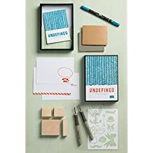 Stampin' Up! Undefined Stamp Carving Kit