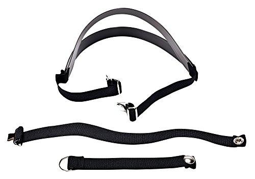 Cradle Suspension Head Harness
