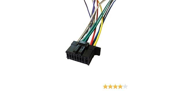 35 Pioneer Mvh 291bt Wiring Diagram
