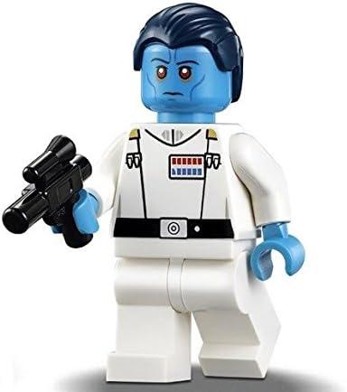 LEGO Star Wars Rebels - Grand Admiral Thrawn Minifigure 2017