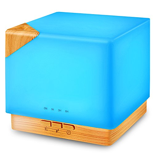 large room ultrasonic humidifier - 5