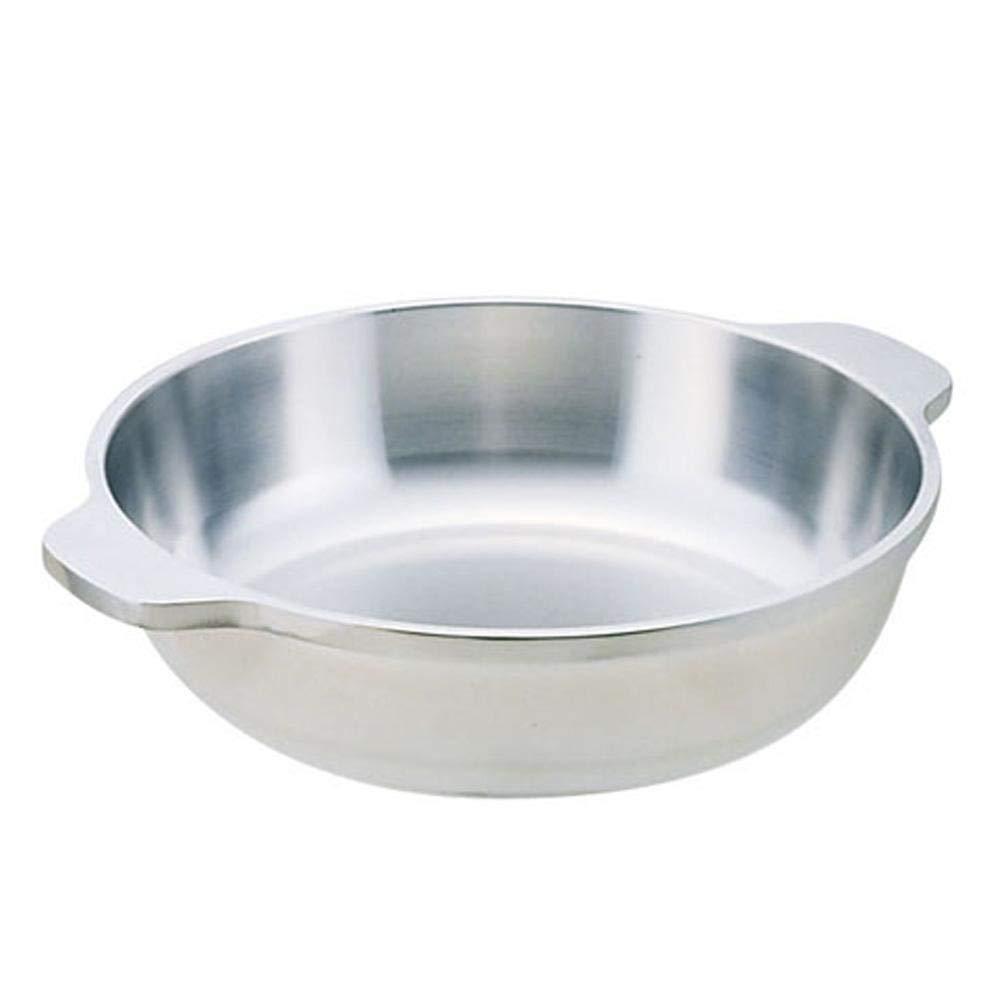 鍋料理に 遠藤商事 TKG アルミキャスト IH味めぐり 27cm QYS09027 〈簡易梱包   B07RTGWJTD