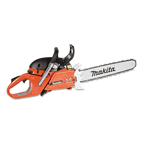 Makita DCS6421RFG 20-Inch 64 cc 4.7 hp 2-stroke Professional