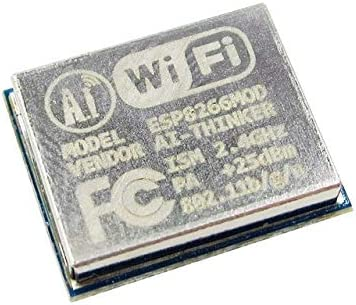 06 for BBOXIM 1PCS ESP8266 Serial WiFi Wireless transceiver Module ESP