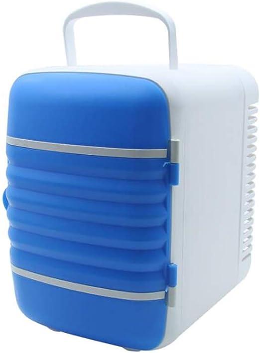 4LCoche Mini Refrigerador Calefacción Y Refrigeración Portátil ...
