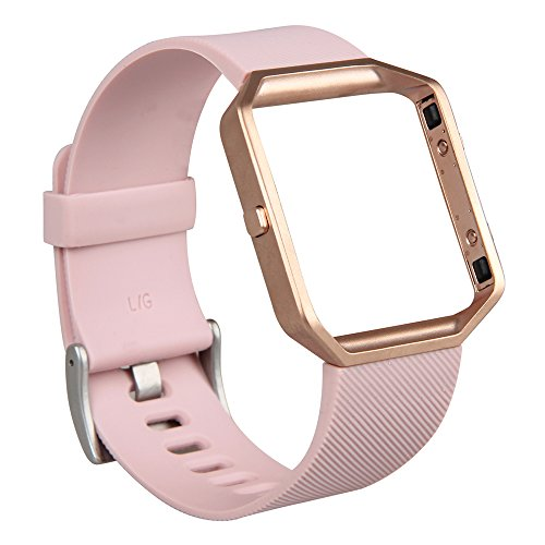 Fitbit Classic Silicon Bracelet Replacement