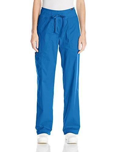 Regolabile Colori nero Come Koi Professioni Pantaloni vari blu veterinari Donna bianco Realizzati Dentisti In Cotone Medici azzurro infermieri lampone Da E Per Sanitarie Poliestere Cordoncino Royal Con nRf4Xfq
