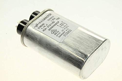 Bosch - Condensador HT de 1.18 uf - 00154549: Amazon.es ...