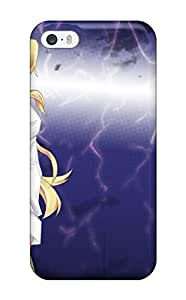 Perfect Katawa Shoujo Case Cover Skin For Iphone 5/5s Phone Case
