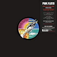 Pink Floyd: Wish You Were Here LP Vinyl Deals