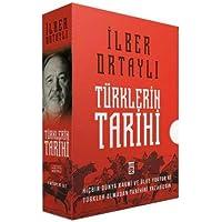 Türklerin Tarihi Kutulu Set: (2 Kitap Takım)