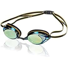 Speedo Vanquisher 2.0Mirrored–Gafas de natación