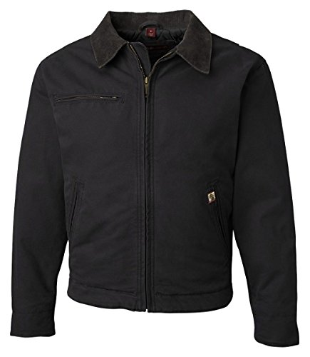Dri Duck Outlaw Jacket, Large, (Outlaw Boulder Cloth Jacket)