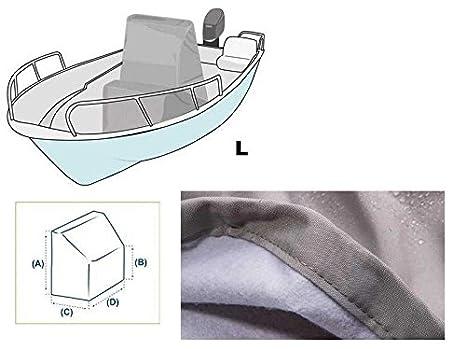 PARACHINI shop Toalla para consola fioccato para eliminar L UMIDITA talla L Barco Nautica
