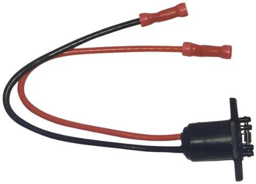 Rig Rite 415 415 V-Groove Trolling Motor Receptacle ()