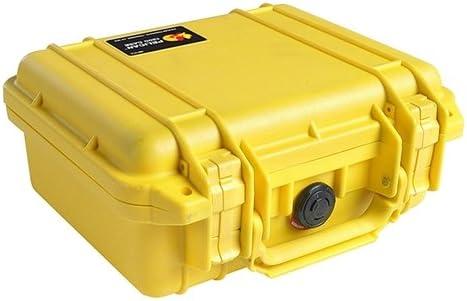 Peli case 1150 con espuma plata outdoor maleta foto maleta cámara maleta nuevo