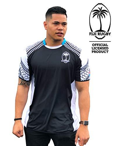 FRU Fiji Rugby Jersey