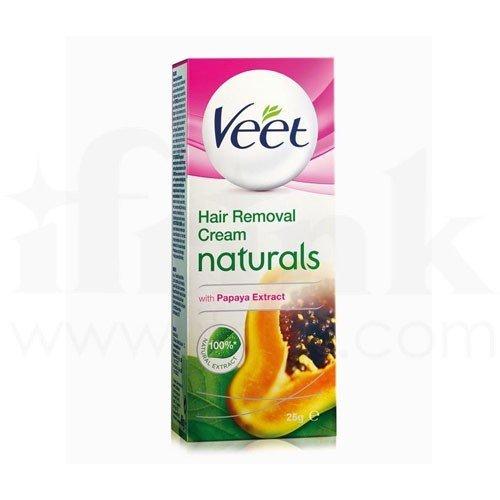 veet-hair-removal-cream-naturals-papaya-extract-25g