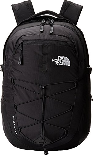 The North Face Unisex Borealis Tnf Black One Size