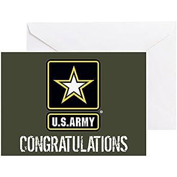 Amazon Com Cafepress U S Army Congratulations Military