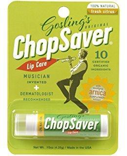 Chopsaver Lip Balm - 5