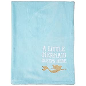 41vIC8A8bJL._SS300_ Mermaid Crib Bedding and Mermaid Nursery Bedding Sets