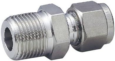 ハイロック社 ハイロック チューブ継手 サーモカップルコネクタ チューブ外径 25 ネジR(PT)1 CMCT25M-16R