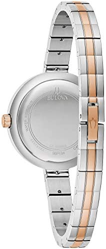 Bulova Dress Watch (Model: 98P194)