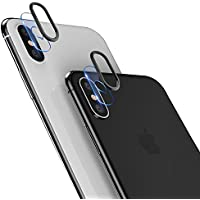 iPhone X Camera Lens Protector - Ultra-thin High...