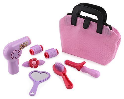 hair dryer set - 7