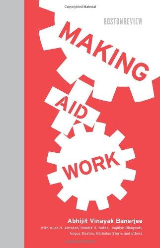 Making Aid Work (Boston Review Books)